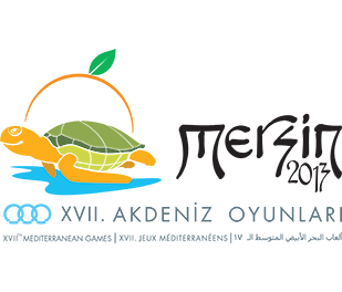 XVII Juegos del Mediterráneo Mersin 2013