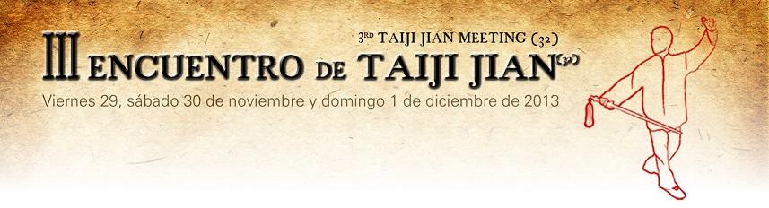 III Encuentro de TaijiJian