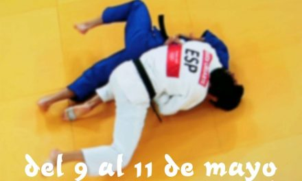 Campeonato de España de Judo en Edad Escolar 2014