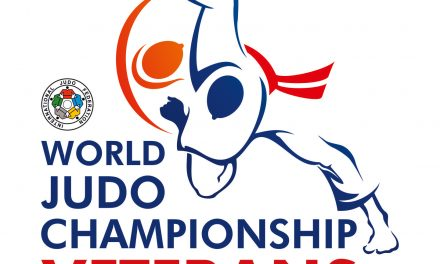 The 6th IJF World Veterans Championship