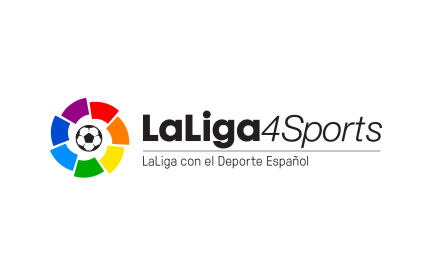 Nace LaLiga4Sports.es