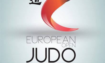 European Judo Open Madrid 2016