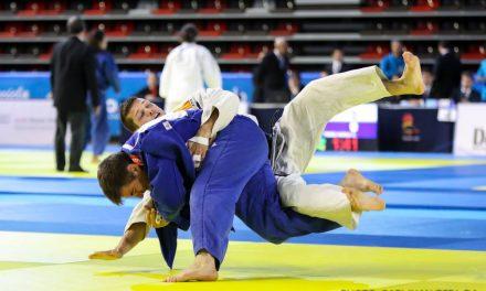 Crónica del Campeonato de España Absoluto de Judo