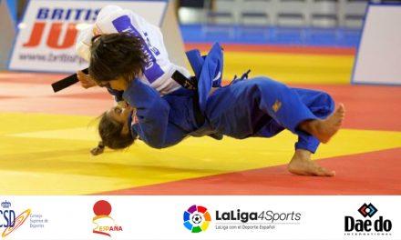 Primera Jornada – Campeonato del Mundo de Budapest 2017