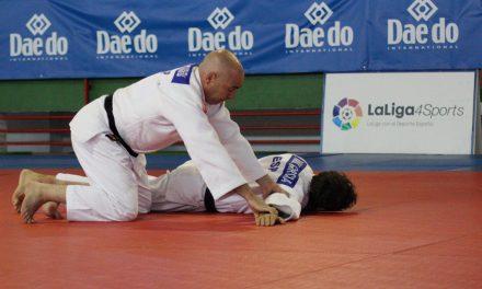 Campeonato de España de Kata