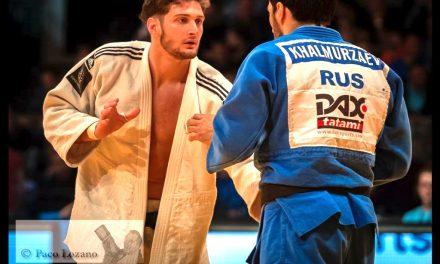 Quinta Jornada – Campeonato del Mundo de Budapest 2017