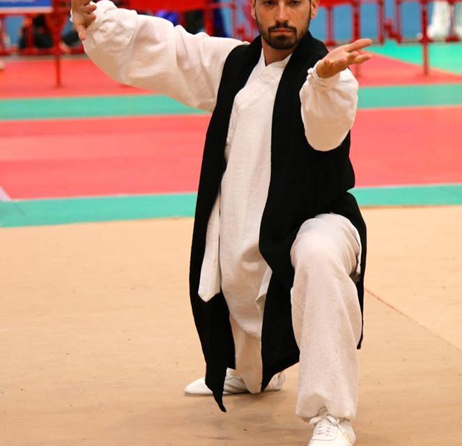 Campeonato de España de Wushu