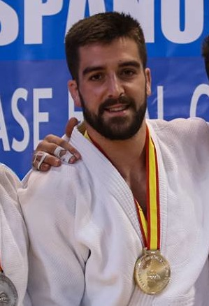 Conoce al Campeón: Alfonso Urquiza