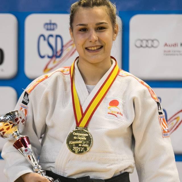 Conoce a la campeona: Laura Martínez