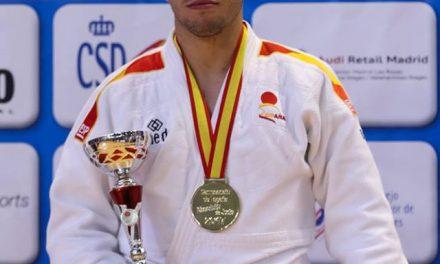 Conoce al Campeón: Fran Garrigós