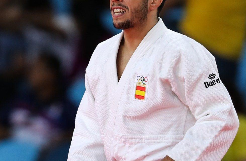 Grand Slam de Rusia, próxima parada de nuestros judokas