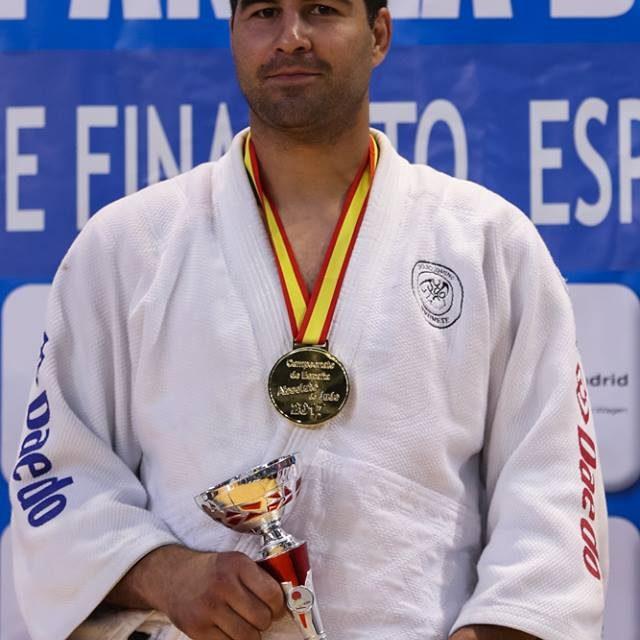 Conoce al campeón: David Ruiz