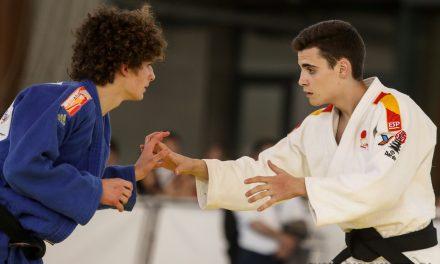 Nuestras jóvenes promesas buscarán las medallas en el Europeo Cadete