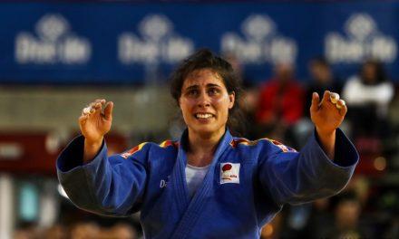 El Judo español de éxito en Madrid
