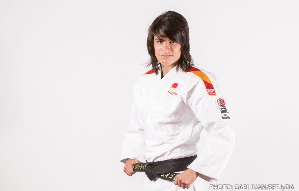 El Judo español busca seguir sumado en el Grand Prix de Zagreb