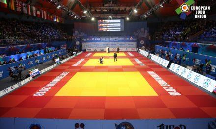 El Judo en la Historia del Deporte Mundial