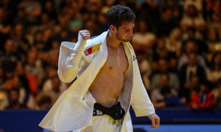 El Grand Slam de Alemania, nueva cita para los judokas españoles