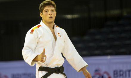 Grand Prix de Budapest, penúltima parada del Judo español antes del Mundial de Tokio