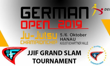 Resultados German Open 2019, Hanau Alemania