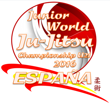 Junior World Ju-Jitsu Championship U21 2016