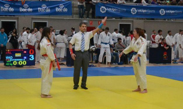 Campeonato de España Absoluto de Jiu-Jitsu Parla 2018