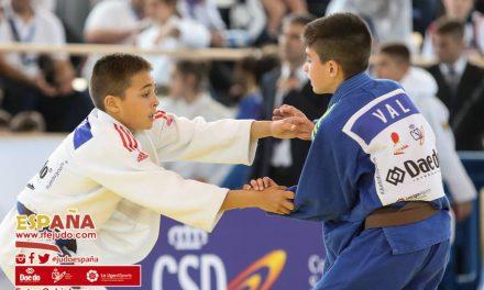 Campeonato de España en Edad Escolar Talavera de La Reina 2018