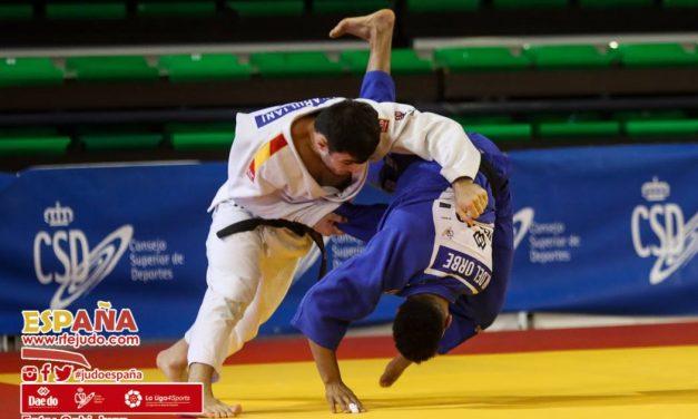 Campeonato de España Absoluto de Judo Cáceres 2018