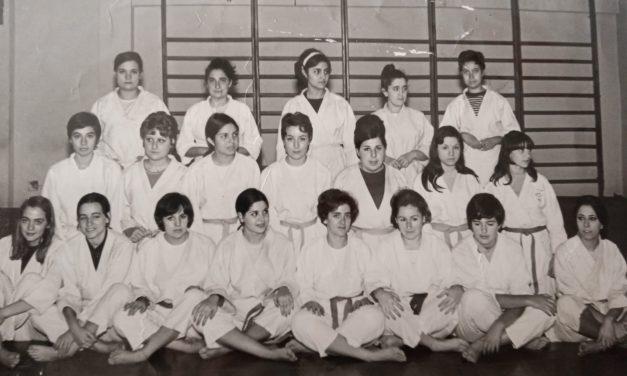 Judo Femenino en España