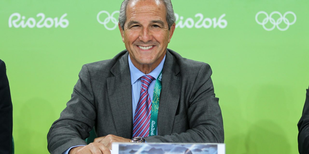 Juan Carlos Barcos, reelegido presidente de la RFEJYDA para el ciclo 2020 – 2024