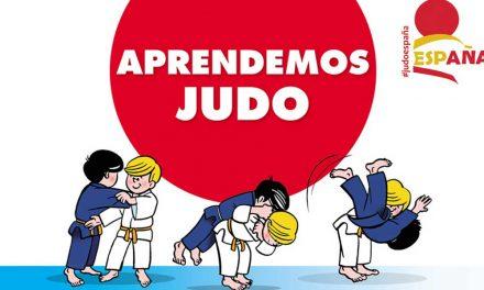 Aprendemos Judo