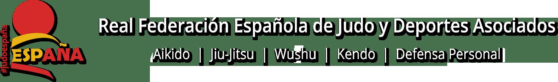 Real Federación Española de Judo y Deportes Asociados