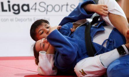 Campeonato de España Junior de Judo Alcalá de Henares 2019