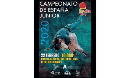 Campeonato de España Junior 2020