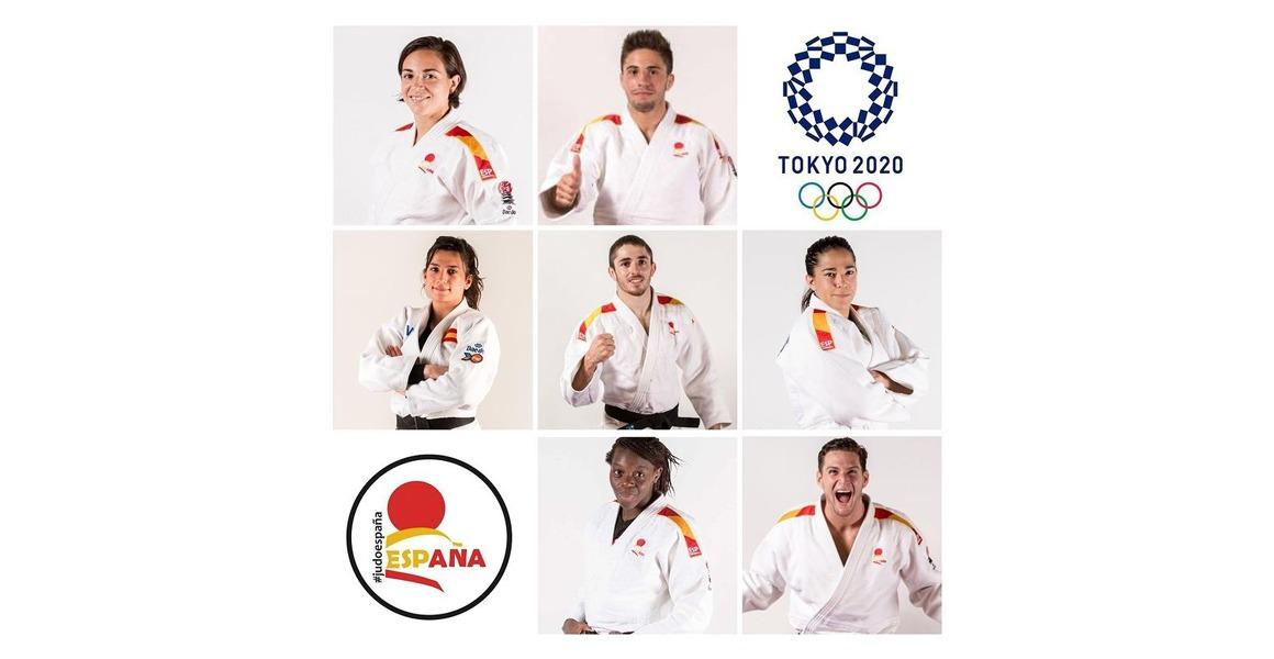 La IJF hace pública la clasificación Olímpica