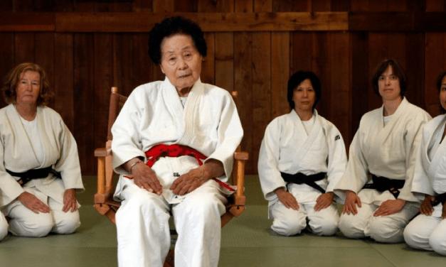 La historia de Keiko Fuduka