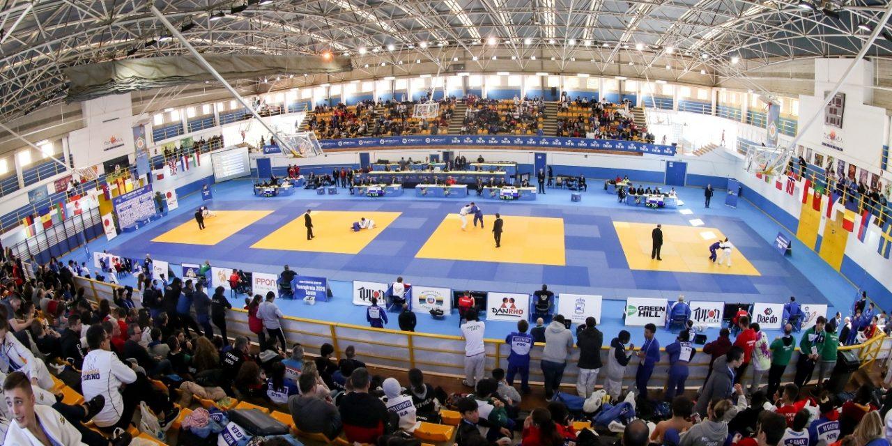 El Judo que ahora se puede hacer