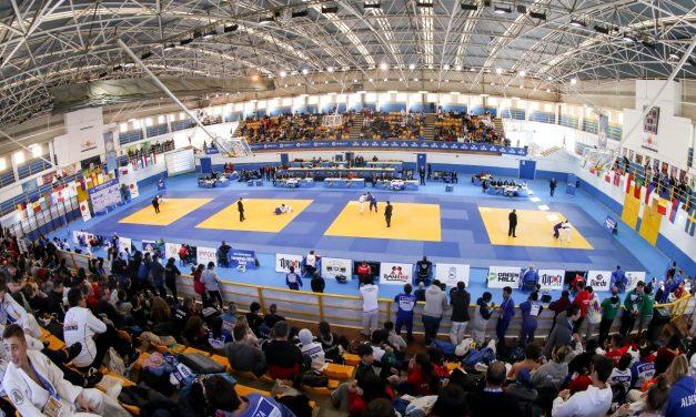 EJU Cadet European Judo Cup Fuengirola 2020