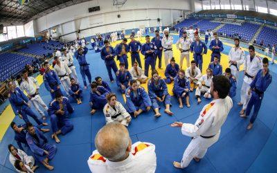 ¿Y el Judo qué?