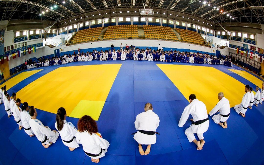 EJU Cadet Training Camp Fuengirola 2020