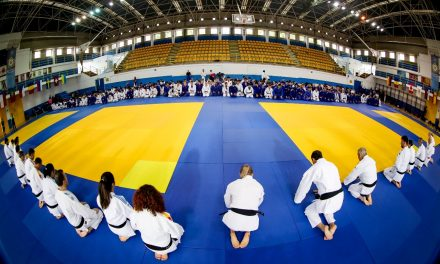 EJU Cadet Training Camp Fuengirola 2020