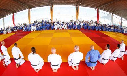 EJU Training Camp Alicante 2019