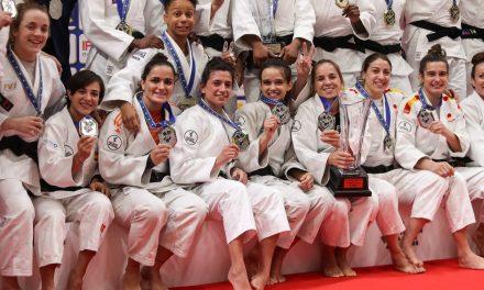 EJU European Club Championships Odivelas 2019