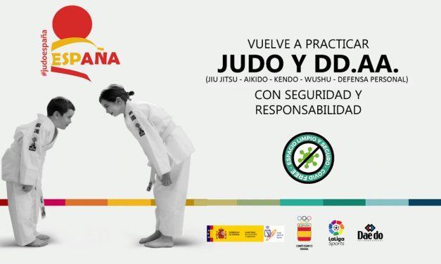 I FORO NACIONAL DE PROFESORES DE JUDO Y DD. AA.
