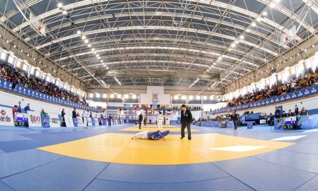 Cuatro medallas para España en la European Cup de Fuengirola 2020