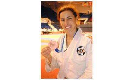 El papel de la mujer en el Jiu Jitsu Español.