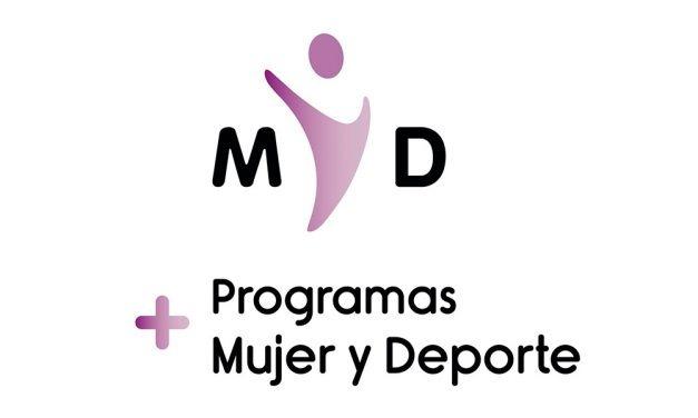Programas Mujer y Deporte