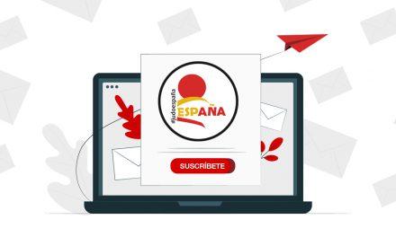 La RFEJYDA lanza un nuevo canal de difusión