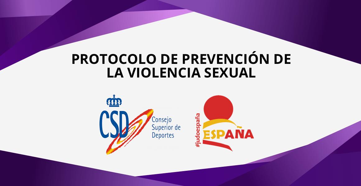 La RFEJYDA presenta el Protocolo de Prevención de la Violencia Sexual