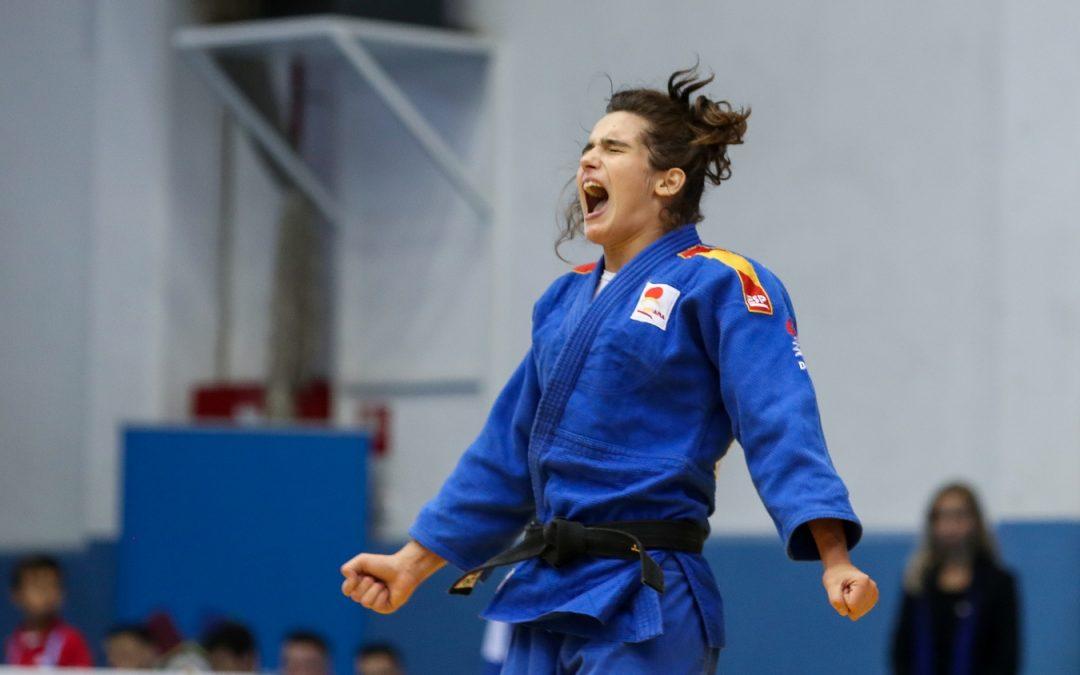 EJU Senior European Judo Cup Málaga 2019