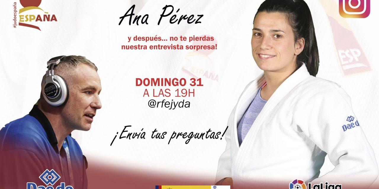 Próximo directo En Casa con Ana Pérez